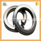 Din127 China supply cheap price high quality type of lock washer carbon steel plain washers spring