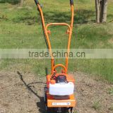 Agricultural manual tiller mini rotavator tiller                                                                         Quality Choice
