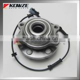 Front Wheel Hub Assembly for Nissan Navara D40 40202-EA300                                                                         Quality Choice