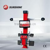 SP-G7 SUNSHINE 3D alignment machine/ adjustable camera bar