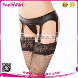 black lingerie cheap garter belts for women                                                                         Quality Choice