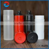 High-end plastic package 10ml dropper bottles eliquid bottle box plastic &paper package