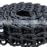 chinese products wholesale track roller chain plate undercarriage parts