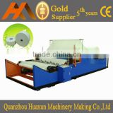 HX-1575C parent rolls cutting & rewinding machine,toilet paper manufacturing machine