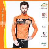 Newest men professional bike riding clothes bike riding garments bike riding wearing