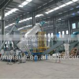 Devulcanizer-tyre recycling equipment