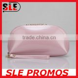 Fashion Cosmetic Bags PU Glitter Cosmetic Bag