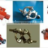 scaffolding parts Scaffolding Scaffold Forged Double Couplers Coupler Clamps Clamp Parts Fittings