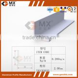 section aluminum extrusion profile