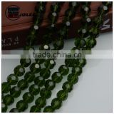 Top Quality Round Faceted Beads DIY Jewelry Findings 2mm 3mm 4mm 6mm manufacture beads alibaba.com crystal glass beads