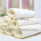 Natural Bamboo Fabric Bamboo Diaper Insert