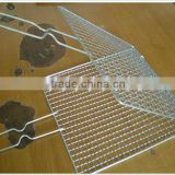 Wholesale round charcoal bbq grill/barbecue grate