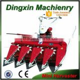 Self- walking diesel Grass cutter with CE 1.2m width