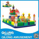 High Quality inflatable sport games