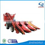 2015 Self-propelled corn silage harvester machine corn forage reaper                                                                         Quality Choice