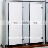 Bathroom Shower Door Compact Laminate Hpl Public Toilet Door