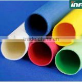 Multi-colored insulation sleeve,Glass fiber sleeving,corrugated tube,flexible pvc pipe insulation sleeve