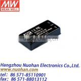 Meanwell 10W DC-DC Regulated Single Output Converter 10w switching power supply/dc-dc converter