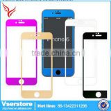 Best Selling Products In America Alloy Tempered Glass Screen Guard For Iphone 6 wholesale alibaba
