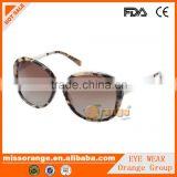 quality sunglasses uv400 sports safety brown gradient glass retro style branded sunglasses