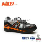 Good Prices Formal Soft Secure Summer Heat Resistent Composite Steel Toe Safety Shoes