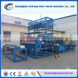Best Price Numerical Contral Automatic Reinforcing Wire Mesh Welding Machine                                                                         Quality Choice