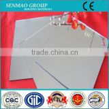 advertising board material lightweight exterior wall panel building materials aluminum composite board