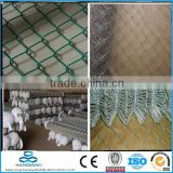 Aluminum Alloy Anping Chain Link Fence(manufacturer)