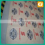 outdoor advertising banners/flax banner