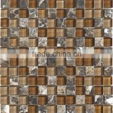 Fico new arrival 2016 GK2342S,octagon decorative mosaic marble tiles mesh back