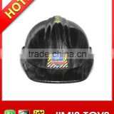 2014 wholesale cheep toy safety bump cap plastic fire helmet