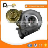 RHB31 VZ21 13900-62D51 Turbocharger For SUZUKI Alto Jimny Mini cars motorcycles 500-660CC Petrol Engine Power 70- 120HP gaskets