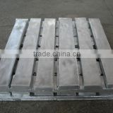 AlV Aluminum vanadium alloy Ingot