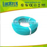16AWG, 18AWG, 20AWG, 300 /600V FEP PFA insulated teflon twist electric wire cable manufacturer