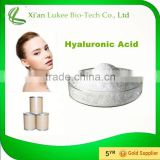 Best quality pharmaceutical grade low molecular weight pure hyaluronic acid gel injection
