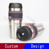 Promotional Thermal Mug Travel Cup for BMW