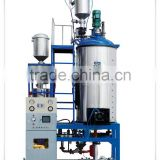 High quality eps foaming machine; eps expander machine; eps batch pre expander machine for sell