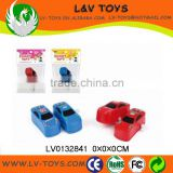 Promotion wind up car toys for children
