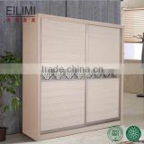Acid and alkali resistant steel edge banding wardrobe living room furniture