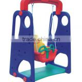 High Quality Plastic Swing Baby