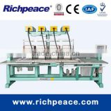 Richpeace Automatic Embroidery Machine with Laser Device