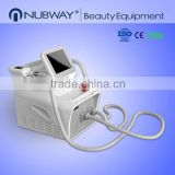 cryo electroporation slimming machine
