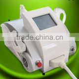 Q Switch Laser Machine Hot Selling Elight Ipl Rf Hori Naevus Removal Nd Yag Laser Multifunction Machine Image