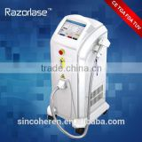 Bottom price 808nm diode laser for hair depilazione Small Laser Hair Removal Machine CE approved source