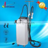 Vacuum Cavitation Rf Fat Reduction Non-invasive Liposuction Machine Slimming Machine For Home Use
