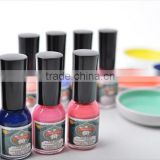 Reliable and High quality gel nail polish at reasonable prices , small lot order available