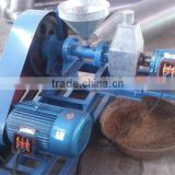 Floating fish food machinery/fish feed machinery/pet food extruder/fish pood pellet making machine
