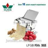 manual and electric pasta maker making machine