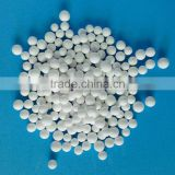 Super fine Activated Alumina ball for adsorbent