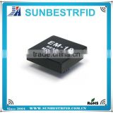 Low cost 125KHz rfid Proximity Card Reader Module TTL232 interface EM-18 EM format module